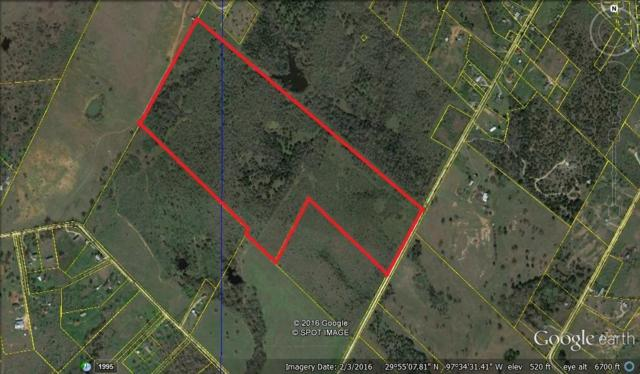 TBD 1 Old Colony Line Rd, Dale, TX 78616 (#9340676) :: RE/MAX Capital City
