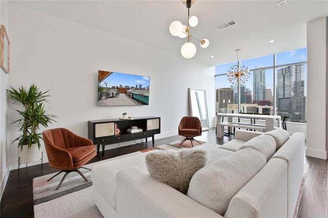 501 West Ave #1505, Austin, TX 78701 (#9356163) :: The Summers Group
