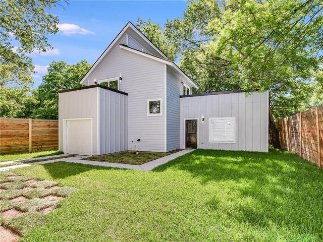 917 Vargas Rd B, Austin, TX 78741 (#9382451) :: The Summers Group