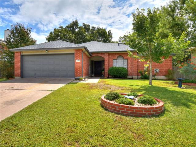 1219 Brophy Dr, Pflugerville, TX 78660 (#9391524) :: Watters International
