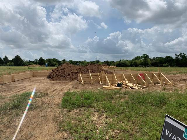 105 Insider Loop, Elgin, TX 78621 (#9395340) :: Papasan Real Estate Team @ Keller Williams Realty