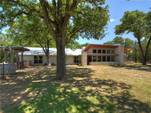 124 Waycross Dr, Georgetown, TX 78628 (#9402296) :: Watters International