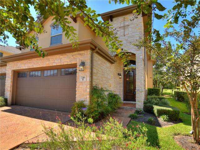 7316 N Colina Vista Loop S B, Austin, TX 78750 (#9415121) :: Ana Luxury Homes