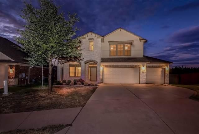 117 Turvey Cv, Hutto, TX 78634 (#9417078) :: Papasan Real Estate Team @ Keller Williams Realty