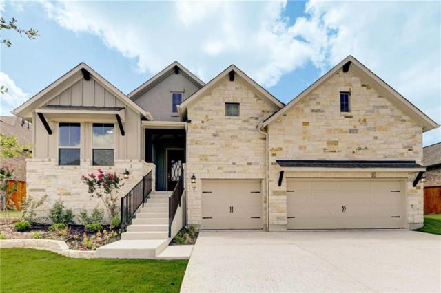 141 Lake Spring Cir, Georgetown, TX 78633 (#9418748) :: Papasan Real Estate Team @ Keller Williams Realty