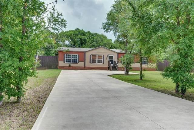 143 Smith Rd, Bastrop, TX 78602 (#9423239) :: Papasan Real Estate Team @ Keller Williams Realty