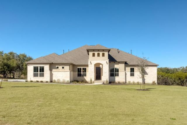 3309 Vista Heights Dr, Leander, TX 78641 (#9435037) :: Realty Executives - Town & Country