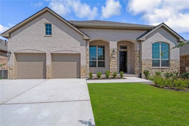 7812 Turnback Ledge Trl, Lago Vista, TX 78645 (#9469531) :: The Perry Henderson Group at Berkshire Hathaway Texas Realty