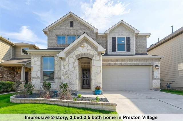 3308 Rooba St, Austin, TX 78728 (#9479787) :: Azuri Group | All City Real Estate
