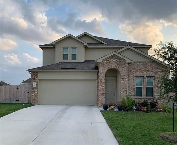 6500 Leonardo Cv, Round Rock, TX 78665 (#9483240) :: Lancashire Group at Keller Williams Realty
