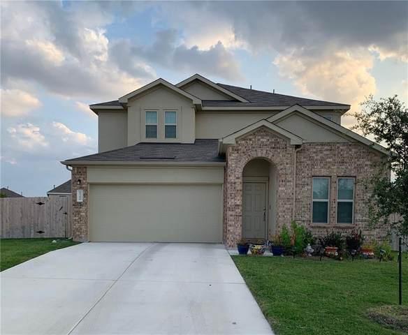 6500 Leonardo Cv, Round Rock, TX 78665 (#9483240) :: RE/MAX Capital City