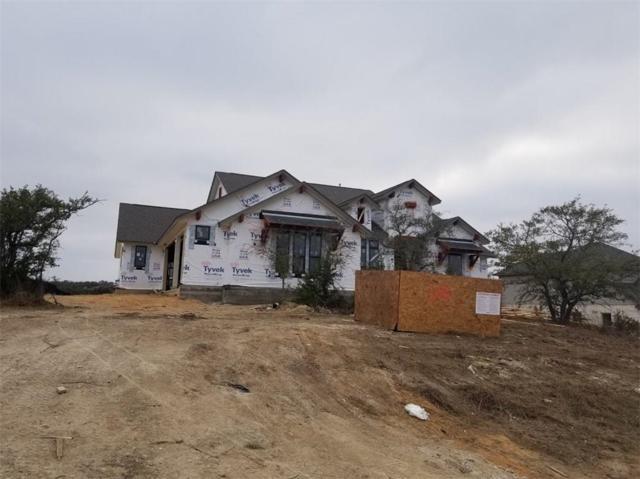 121 Ocate Mesa Trl, Liberty Hill, TX 78642 (#9489679) :: Zina & Co. Real Estate