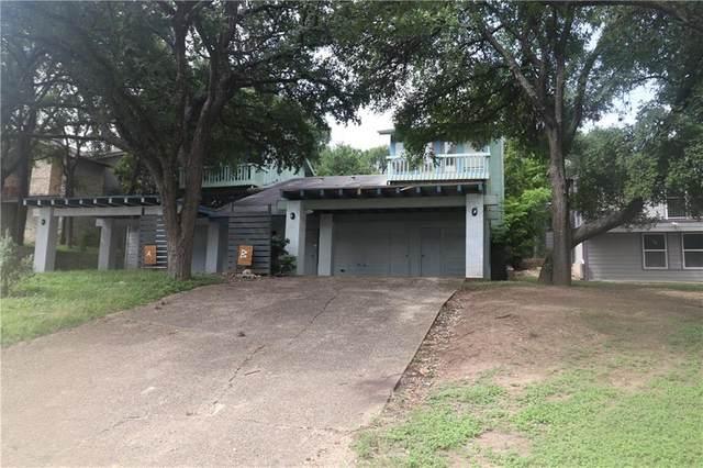 1905 Woodland Ave, Austin, TX 78741 (#9500144) :: Green City Realty