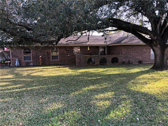1414 NE 8th St, Smithville, TX 78957 (#9502298) :: The Heyl Group at Keller Williams