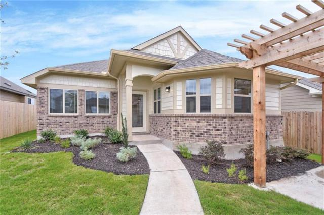 18021 Lungo, Pflugerville, TX 78660 (#9505965) :: The Heyl Group at Keller Williams