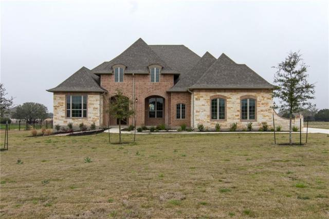 456 Bold Sundown, Liberty Hill, TX 78642 (#9508676) :: The Perry Henderson Group at Berkshire Hathaway Texas Realty