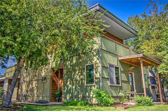 1520 Parker Ln A, Austin, TX 78741 (#9526213) :: Zina & Co. Real Estate