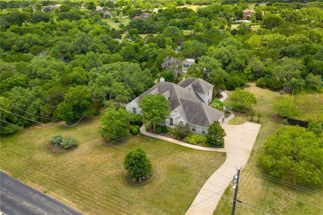 241 W Overlook Mountain Rd, Buda, TX 78610 (#9540878) :: Lancashire Group at Keller Williams Realty