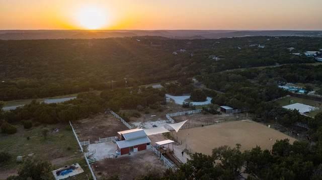 17008 Trails End Rd, Leander, TX 78641 (#9555210) :: Papasan Real Estate Team @ Keller Williams Realty