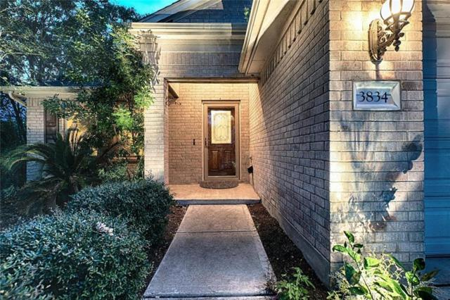 3834 Pine Needle Ln, Round Rock, TX 78681 (#9558277) :: RE/MAX Capital City