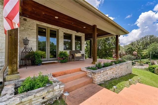 1701 Crested Butte Dr, Austin, TX 78746 (#9570755) :: Papasan Real Estate Team @ Keller Williams Realty