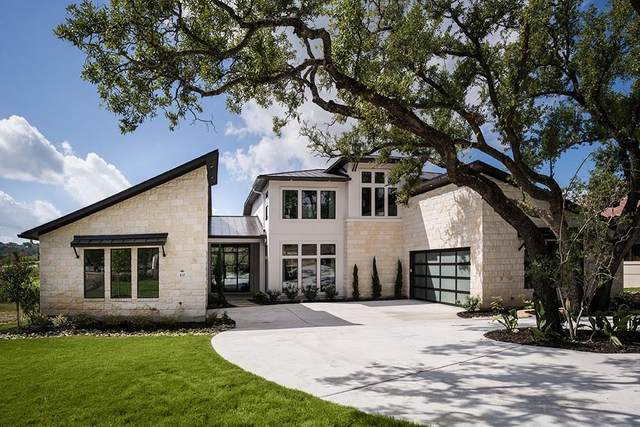 16118 Clara Van St, Lakeway, TX 78734 (#9571331) :: The Perry Henderson Group at Berkshire Hathaway Texas Realty