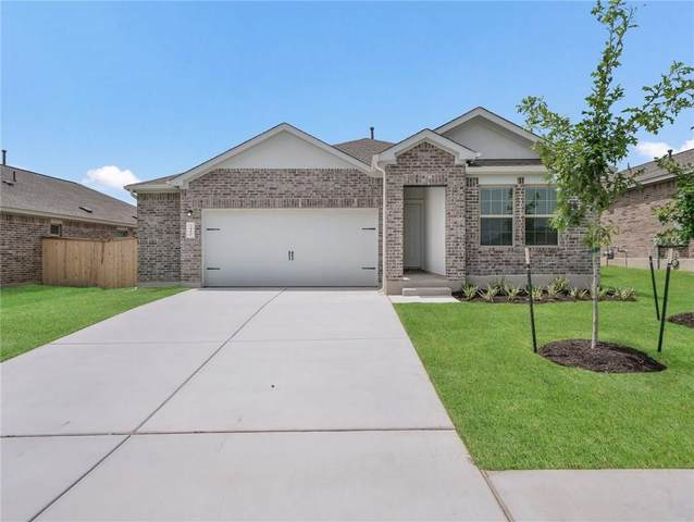 3480 Pauling Loop, Round Rock, TX 78665 (#9591459) :: The Perry Henderson Group at Berkshire Hathaway Texas Realty