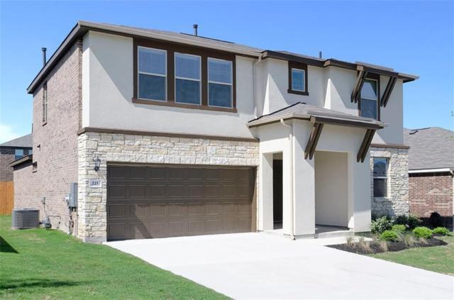 221 Braeden Brooke Drive, San Marcos, TX 78666 (#9601285) :: RE/MAX Capital City