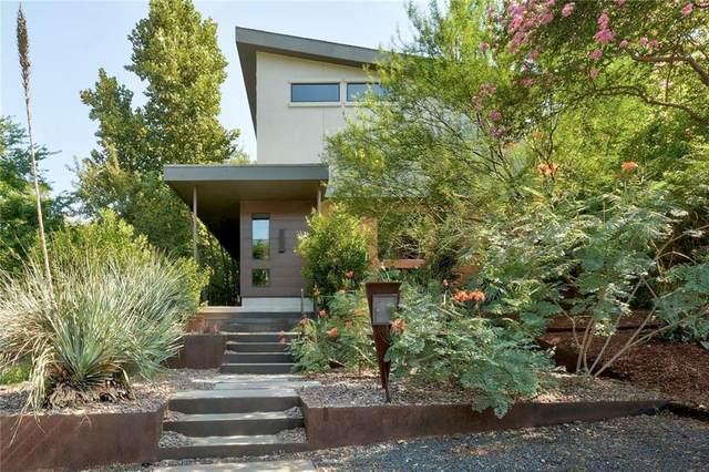 1904 E 9th St, Austin, TX 78702 (MLS #9601388) :: Vista Real Estate