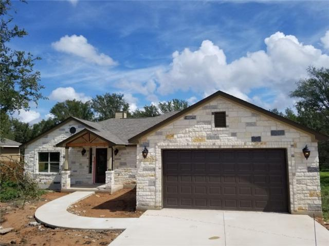 109 Pohakuloa Dr, Bastrop, TX 78602 (#9628997) :: Watters International