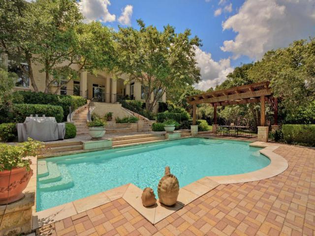 8300 Sumner Ct, Austin, TX 78733 (#9634633) :: Ana Luxury Homes
