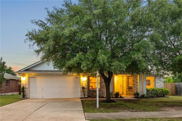 1402 Cora Marie Cv, Pflugerville, TX 78660 (#9636080) :: The Heyl Group at Keller Williams