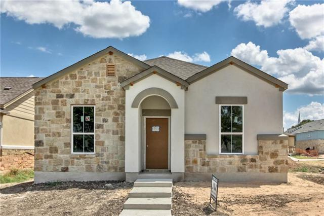 2800 Joe Dimaggio Blvd #54, Round Rock, TX 78665 (#9647828) :: Austin International Group LLC