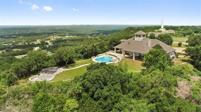 6529 Mountain View Dr, Killeen, TX 76549 (#9660951) :: Papasan Real Estate Team @ Keller Williams Realty