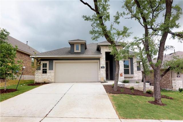 304 Cross Mountain Trl, Georgetown, TX 78628 (#9661665) :: Papasan Real Estate Team @ Keller Williams Realty