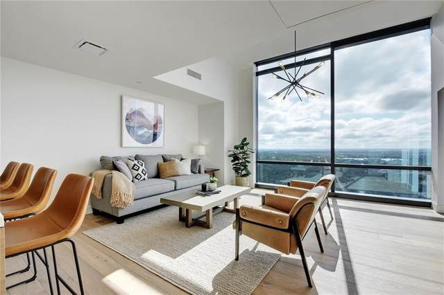 70 Rainey St #3105, Austin, TX 78701 (#9662422) :: Azuri Group | All City Real Estate