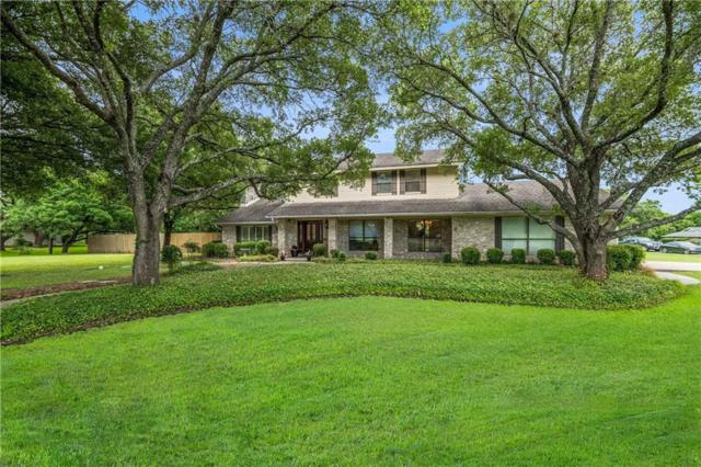 3201 Spring Creek Rd, Round Rock, TX 78681 (#9671071) :: The Heyl Group at Keller Williams
