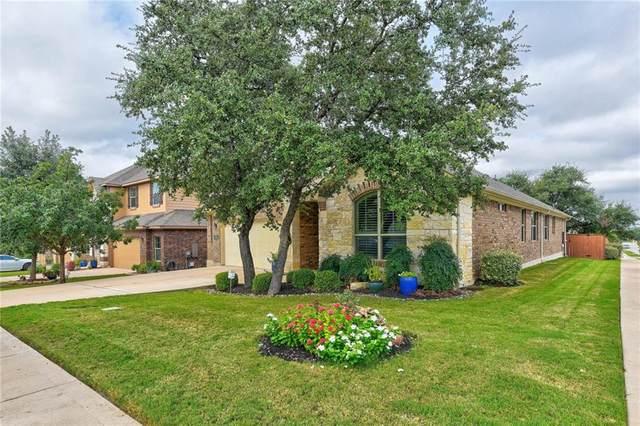 1200 Falling Hills Dr, Georgetown, TX 78628 (MLS #9697183) :: Brautigan Realty