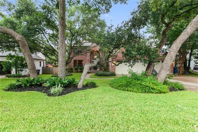 6421 Aden Ln, Austin, TX 78739 (#9711407) :: Papasan Real Estate Team @ Keller Williams Realty