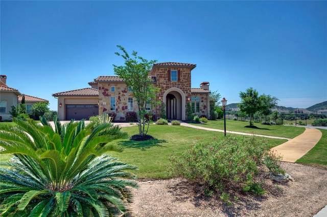 201 Majestic Arroyo Way, Austin, TX 78738 (MLS #9727065) :: Brautigan Realty