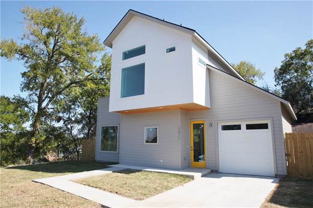 1413 E Perez St, Austin, TX 78721 (#9730133) :: Papasan Real Estate Team @ Keller Williams Realty