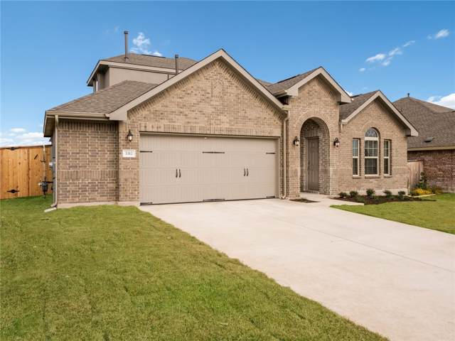 3312 Pauling Loop, Round Rock, TX 78665 (#9741847) :: The Perry Henderson Group at Berkshire Hathaway Texas Realty