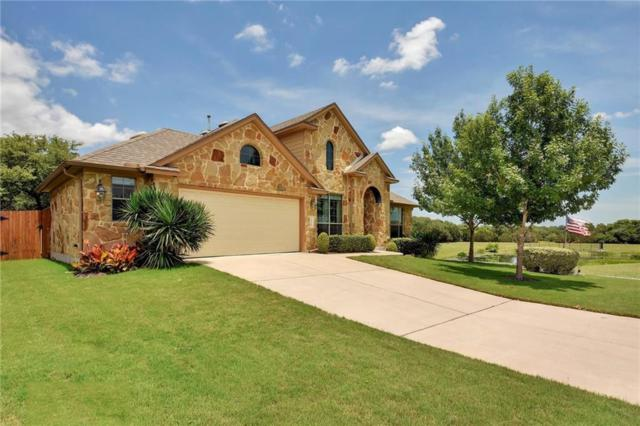 519 Wild Rose Dr, Austin, TX 78737 (#9749540) :: The Gregory Group