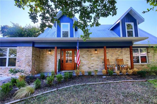6809 Duquesne Dr, Austin, TX 78723 (#9750232) :: Ben Kinney Real Estate Team