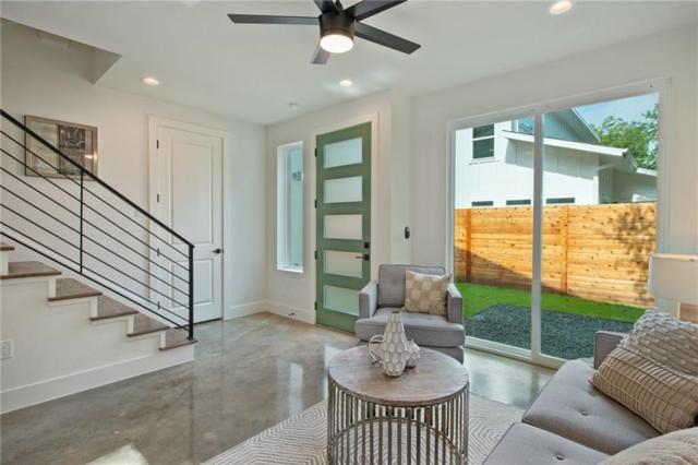2505 E 11th St #2, Austin, TX 78702 (#9751197) :: Ana Luxury Homes
