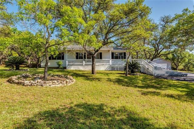 110 Springlake Cir, Dripping Springs, TX 78620 (#9755664) :: The Perry Henderson Group at Berkshire Hathaway Texas Realty