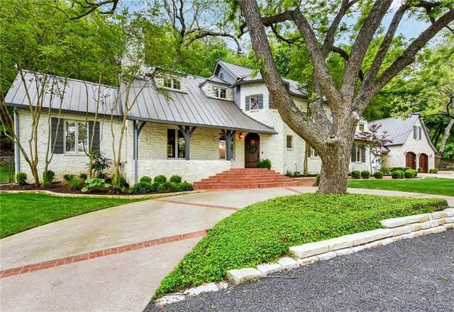 2905 Rivercrest Dr, Austin, TX 78746 (#9761685) :: Papasan Real Estate Team @ Keller Williams Realty
