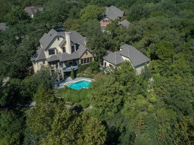 4409 Falling Brook Cv, Austin, TX 78746 (#9766066) :: The Perry Henderson Group at Berkshire Hathaway Texas Realty