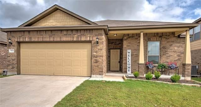 8810 Night View Dr, Temple, TX 76502 (#9767957) :: Papasan Real Estate Team @ Keller Williams Realty