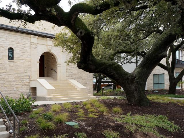 211 W Johanna St #3, Austin, TX 78704 (#9768705) :: Amanda Ponce Real Estate Team